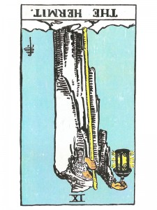 The Hermit (R)