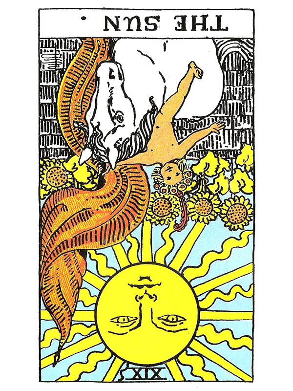 The Sun (R)