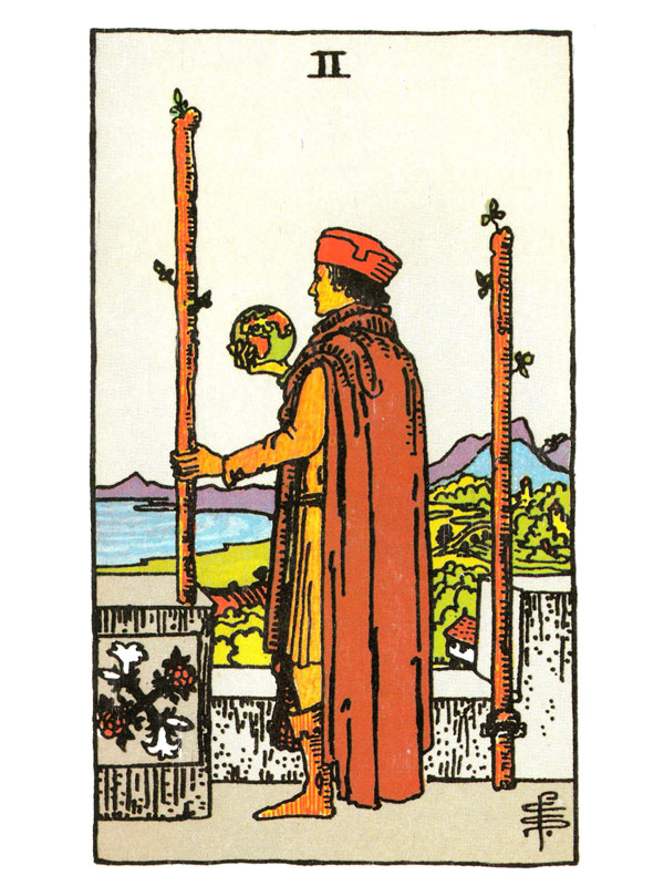 the magician and eight of wands relationship
